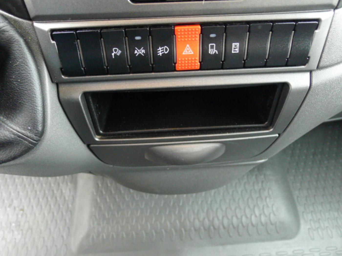Iveco Daily 35S13 2,3HPI Maxi+Klima+Kamera Akce Novinka - 11