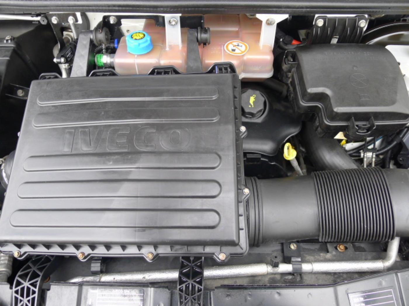 Iveco Daily 35S13 2,3HPI Maxi+Klima+Kamera Akce Novinka - 18