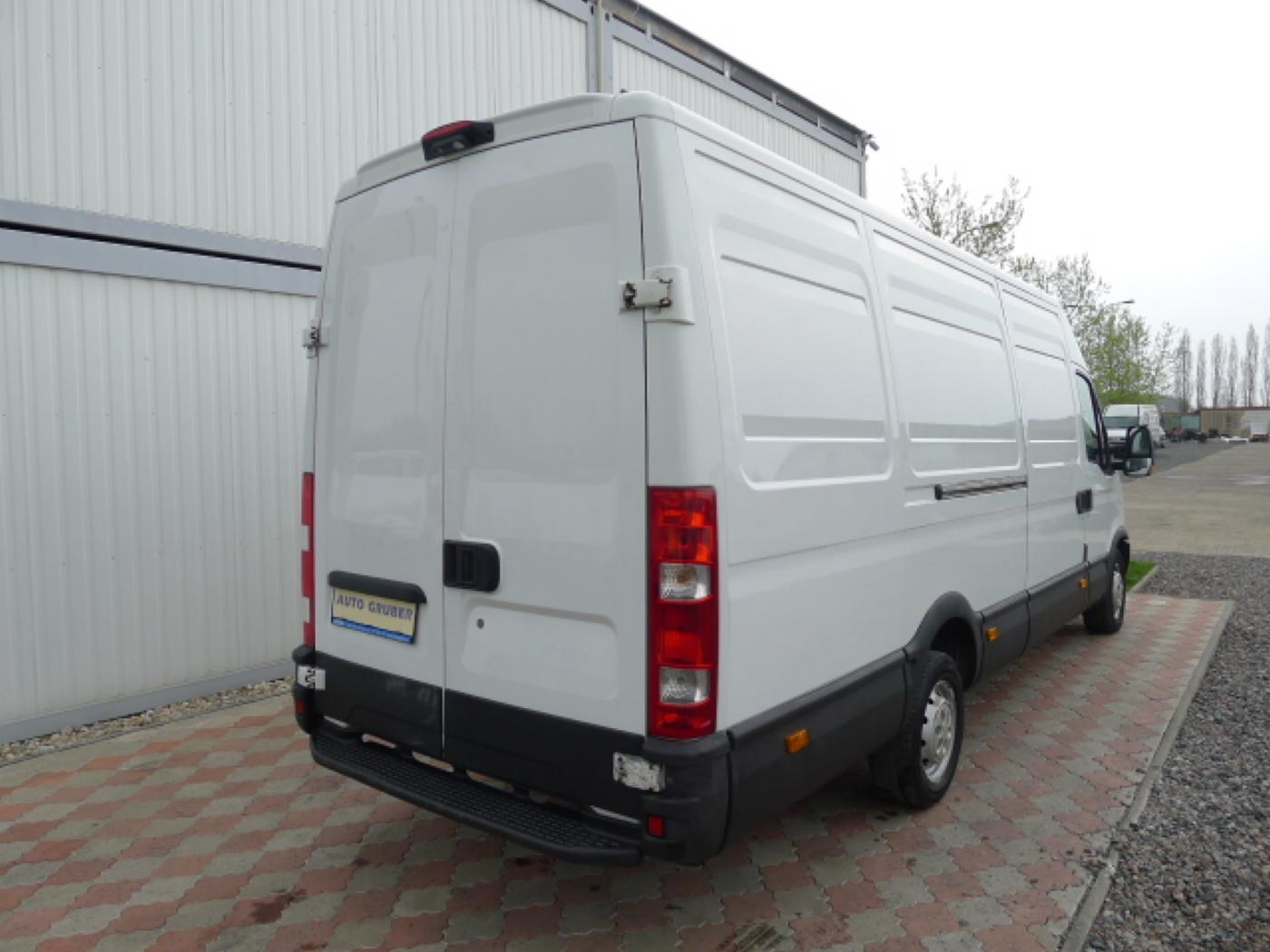 Iveco Daily 35S13 2,3HPI Maxi+Klima+Kamera Akce Novinka - 3