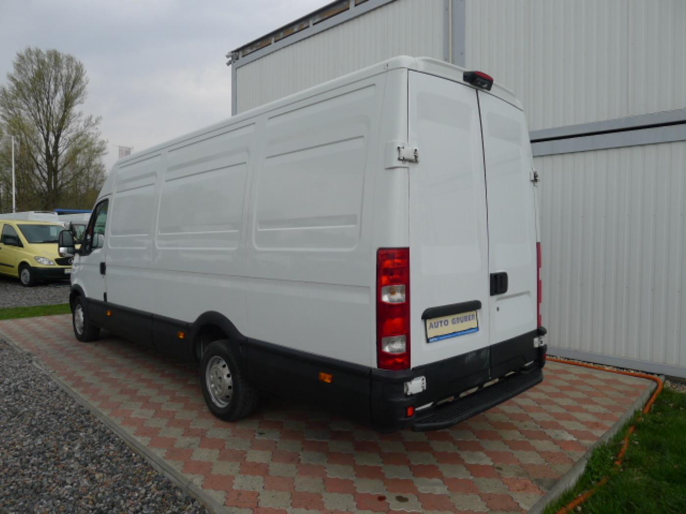 Iveco Daily 35S13 2,3HPI Maxi+Klima+Kamera Akce Novinka - 4